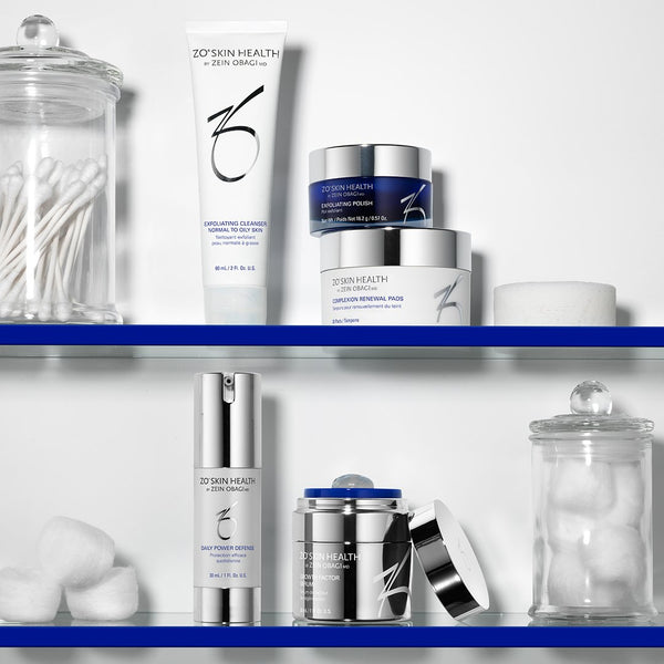 ZO® Skin Health Anti-Aging Program