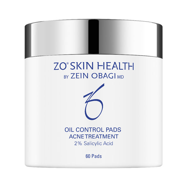 ZO® Skin Health Oil Control Pads Acne Treatment