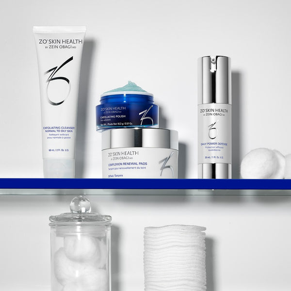 ZO® Skin Health Daily Skincare Program