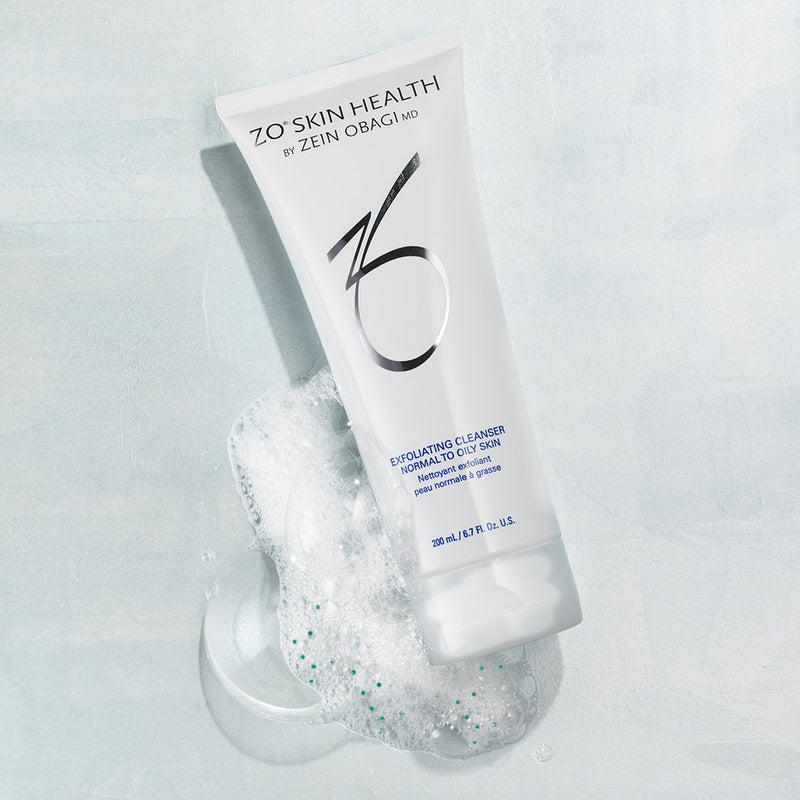 ZO® Skin Health Exfoliating Cleanser