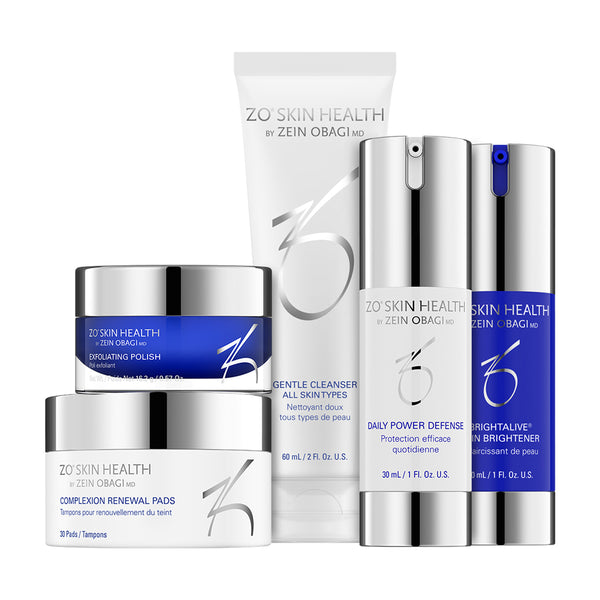 ZO® Skin Health Skin Brightening Program