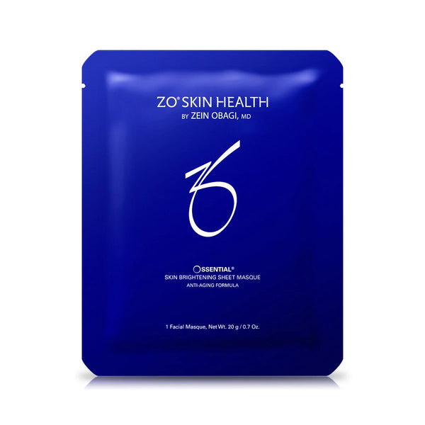 ZO® Skin Health Ossential Skin Brightening Sheet Masque