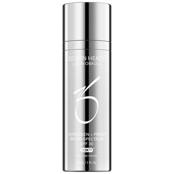 ZO® Skin Health Sunscreen + Primer SPF 30