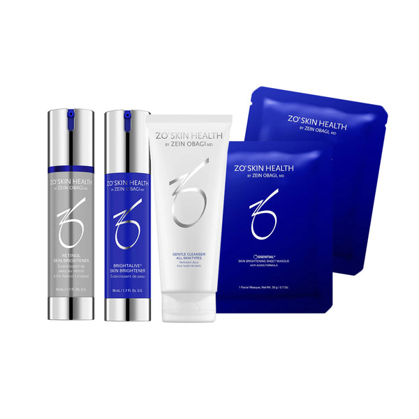 ZO® Skin Health Brightening Tapering Kit