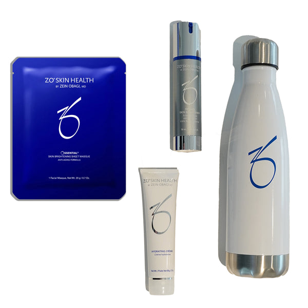 ZO® Skin Health Hydrated Set