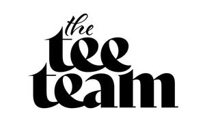 the tee team logo