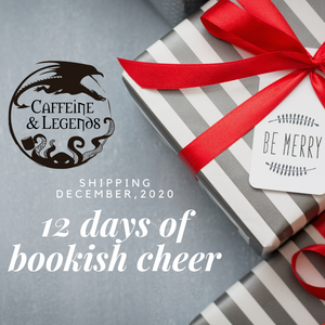 12 Days of Bookish Cheer