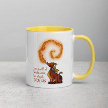 Load image into Gallery viewer, Bookdragon Mug