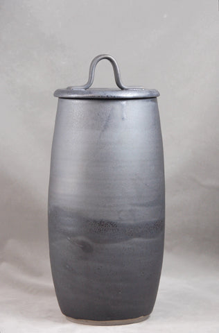 Bronze Individual Size Ceramic Cremation Urn for Ashes