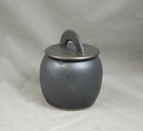 Bronze Pet or Sharing Ceramic Urn