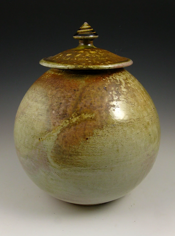 Companion Urn for Ashes