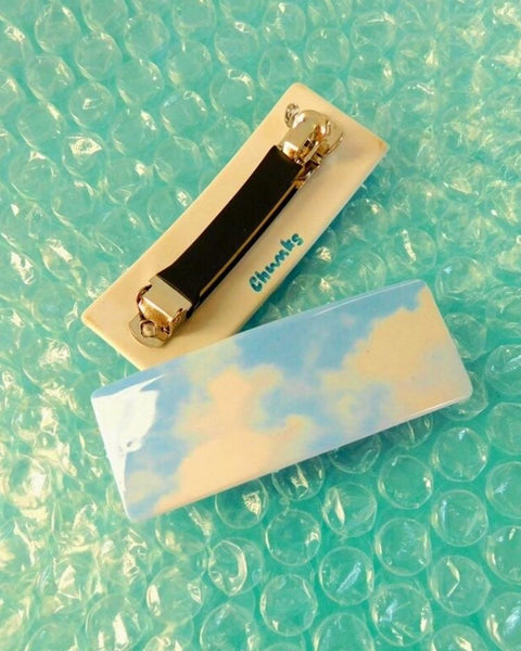 Cloud Barrette - shopbanshee