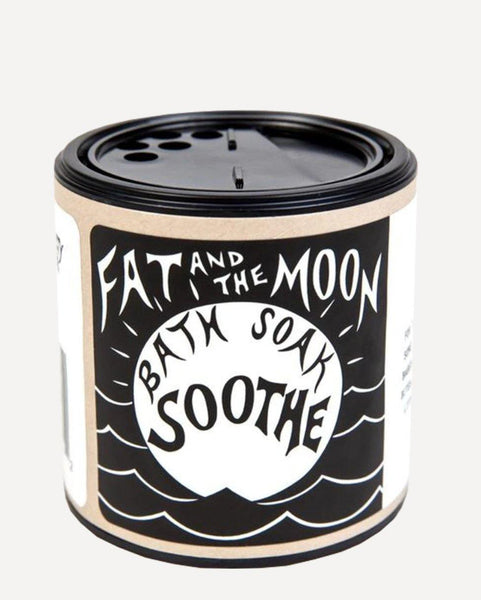 Soothe Bath Soak - shopbanshee - Fat and the Moon