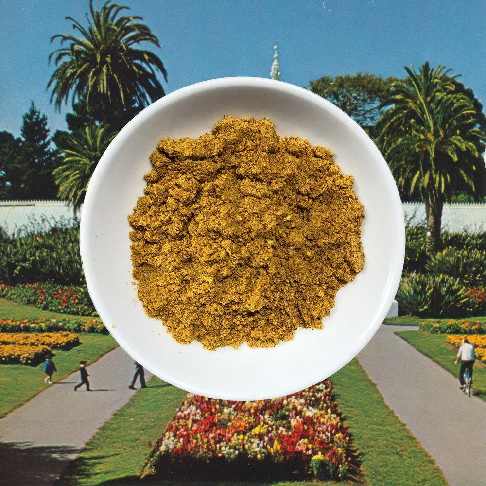 Cali-Gold Powder - shopbanshee - Flowerhead Tea