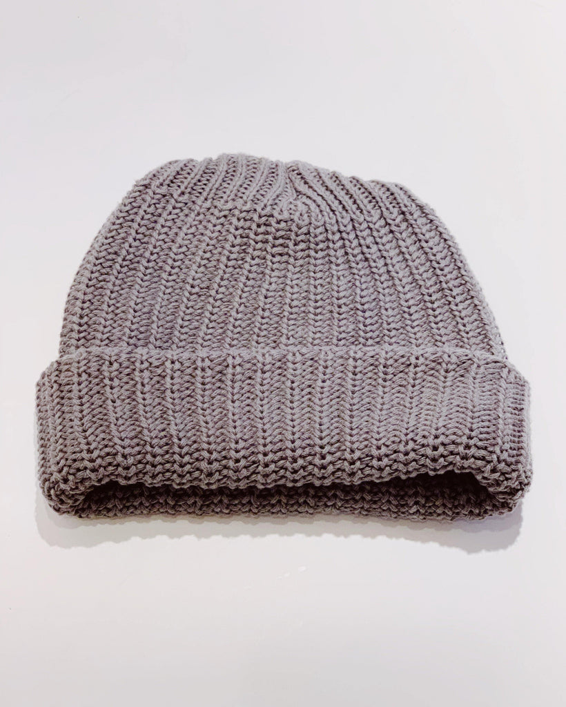 Cotton Beanies - Assorted Colours - shopbanshee - Columbia Knit