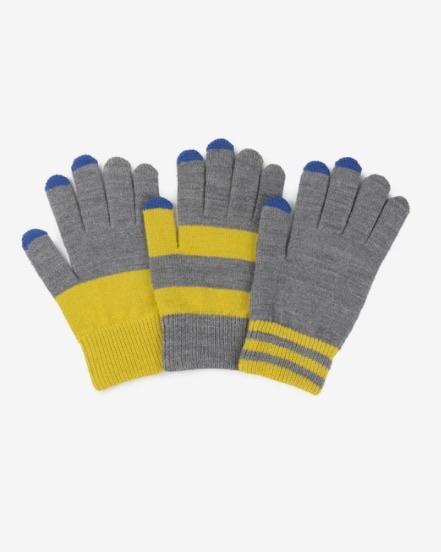 Pair and Spare Touchscreen Gloves - shopbanshee