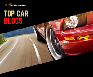 Top Car Blogs