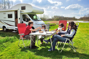 Prevent Your RV Problems
