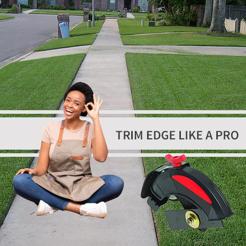 lawn edger for sale