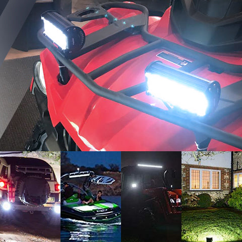 off-road lights for sale