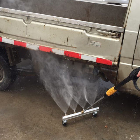 (For editors:<span>Kindly insert gif or picture of undercarriage cleaner feature again highlighting its benefits for the user)</span>