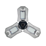 60W Deformable Garage LED Light