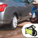 1400W Electric Hand-Carry Pressure Washer