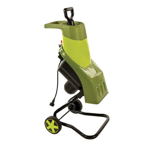 CJ601E Electric Wood Chipper