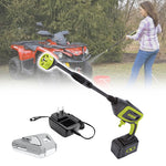 Cordless Power Cleaner