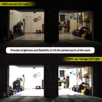 garage led lights