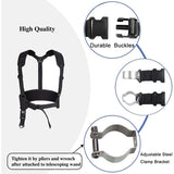 Two-Shoulder Harness Belt