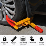 Tire Claw Clamp lock quality and components