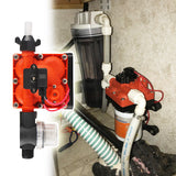 Heavy Duty Water Pressure Pump