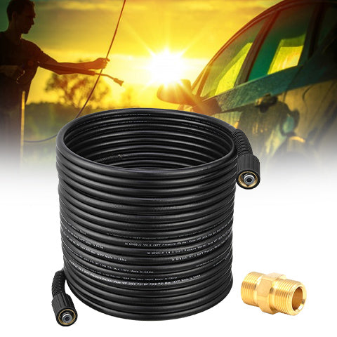 Heavy Duty Pressure Washer Hose