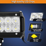 off road lights for trucks