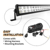 off road led bar lights