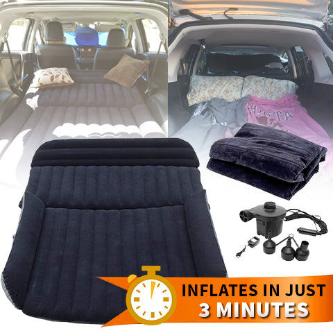 Portable Car Air Mattress