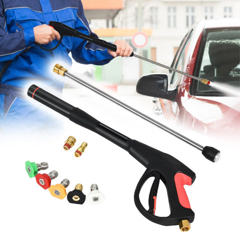 spray washer gun