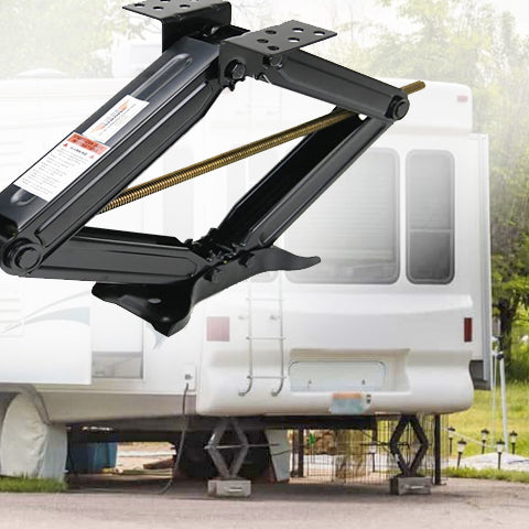 stabilizer rv jacks