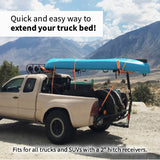 truck bed extension