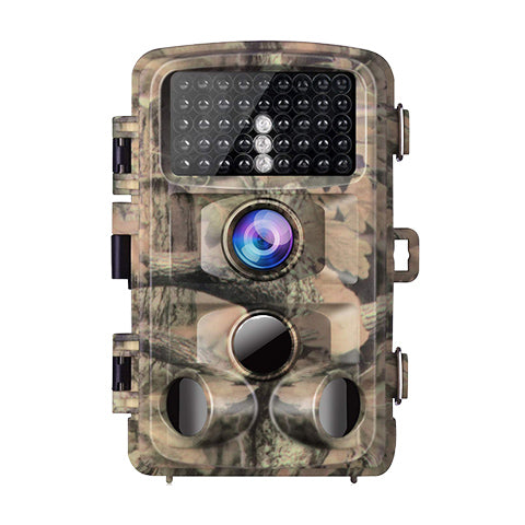 best wildlife trail camera