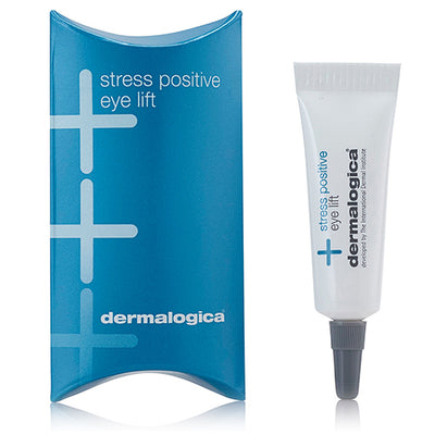 stress positive eye lift Travel