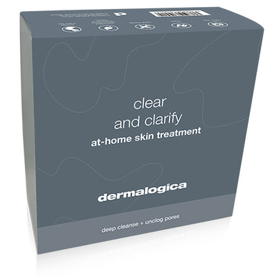 clear and clarify treatment box