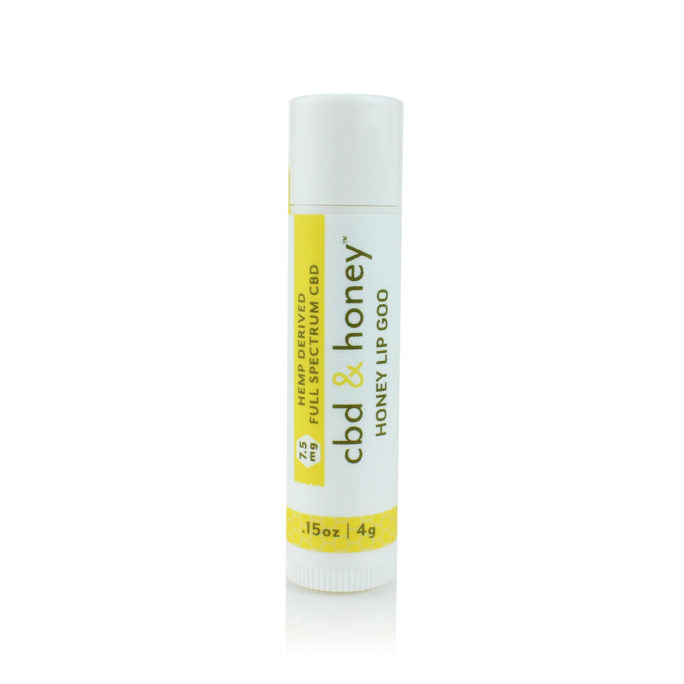 Life Elements Honey Lip Repair 7.5mg