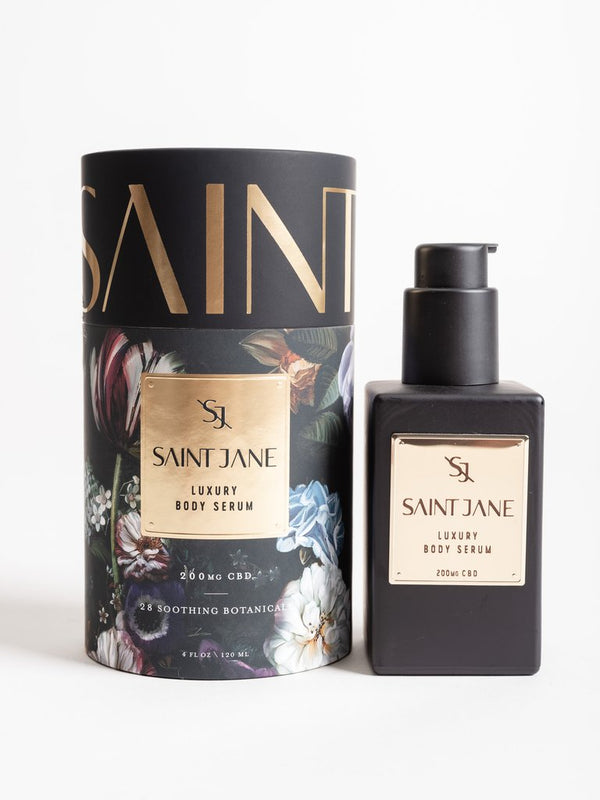 Saint Jane Luxury Body Serum 200mg