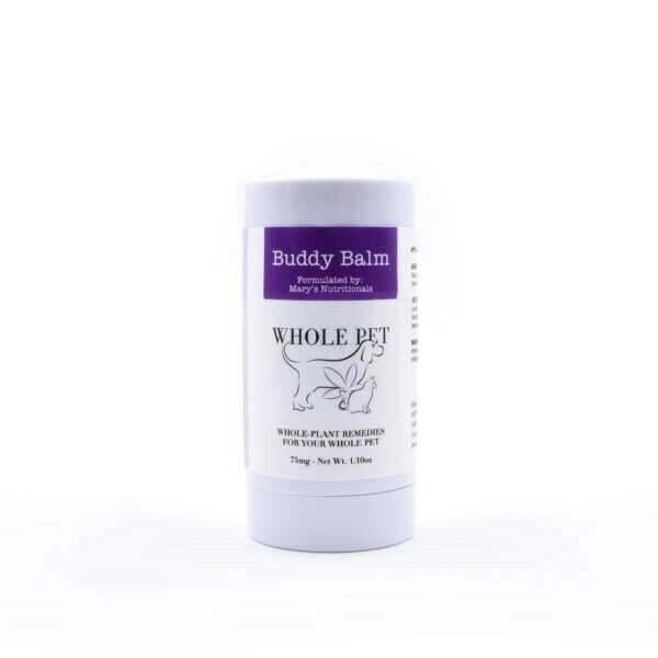 Mary's Nutritional Whole Pet Buddy Balm  75mg
