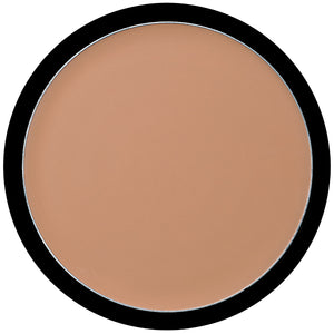Full Coverage Cream Foundation