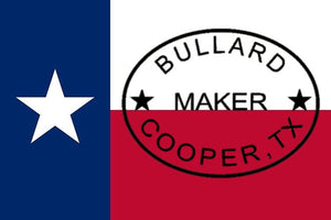 Bullard Leather Mfg.