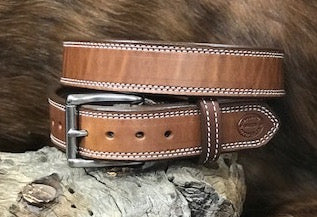 "In-Stock 1.5"" Double Thick Carry Belt"