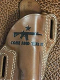 Add Come & Take It To Your Holster